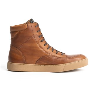 Rokker City Sneaker in tan EU40Alternative Image2