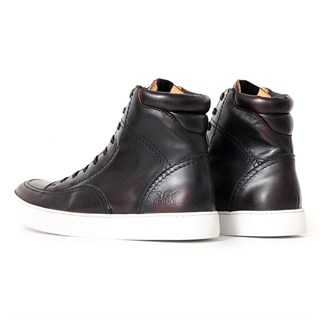 Rokker City Sneaker in black EU44Alternative Image1