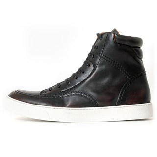 Rokker City Sneaker in black EU44Alternative Image2