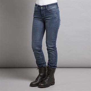RokkerTech Ladies Jean W28 L32Alternative Image1