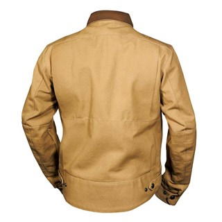 Roland Sands Hesher jacket in brownAlternative Image1