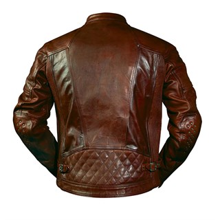 Roland Sands Tobacco Clash jacket XXLAlternative Image1