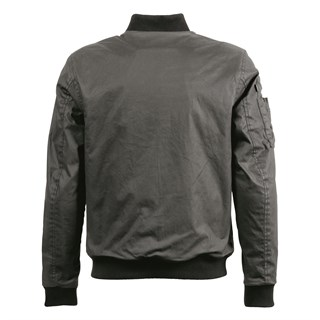 Roland Sands Squad jacket in blackAlternative Image1