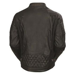Roland Sands Clash jacket in blackAlternative Image1
