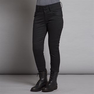 Resurgence Sara Jane ladies leggings in blackAlternative Image1