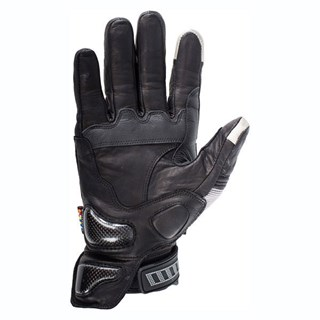 Rukka Ceres gloves in blackAlternative Image1