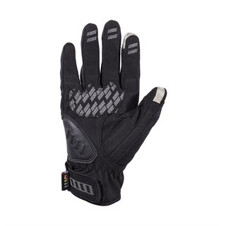 Rukka Forsair gloves in blackAlternative Image1
