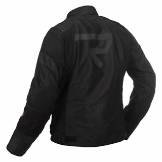 Rukka Forsair jacket in blackAlternative Image1