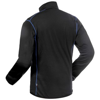 Rukka Kim Fleece shirt in blackAlternative Image1