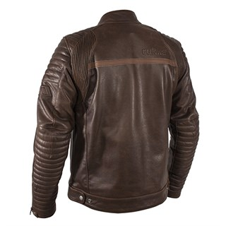 Rukka Markham jacket in brownAlternative Image1