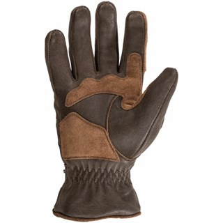 Rukka Beckwith leather glove in brownAlternative Image1