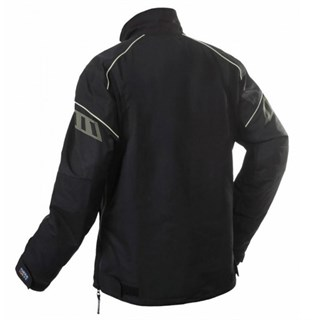 Rukka Forsair Dry jacket in black 50Alternative Image1