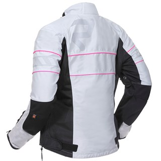 Rukka ladies Air-Ya jacket in greyAlternative Image1