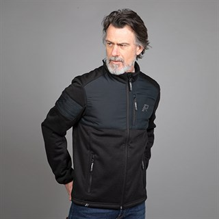 Rukka Aldrich jacket in blackAlternative Image1