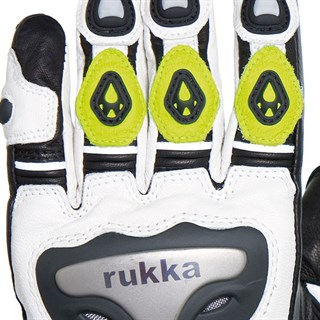 Rukka Argosaurus gloves in whiteAlternative Image2