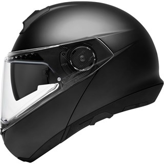 Schuberth C4 Pro ladies in matt blackAlternative Image1