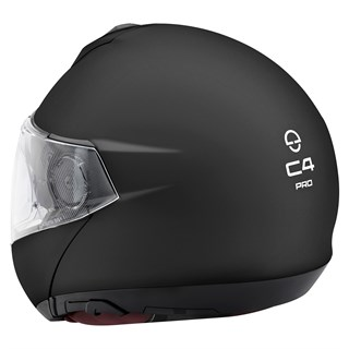 Schuberth C4 Pro ladies in matt blackAlternative Image2