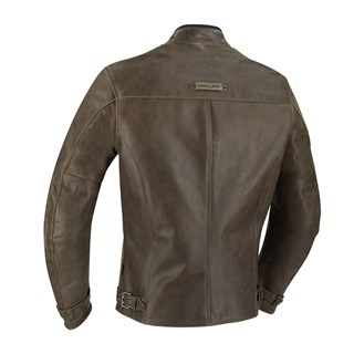 Segura Jayzer jacket in brownAlternative Image1