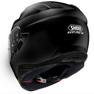 Shoei GT Air 2 Plahelmet helmet in blackAlternative Image1