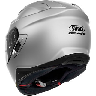 Shoei GT Air 2 Plain helmet in light silverAlternative Image1