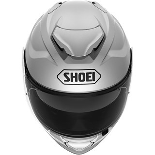 Shoei GT Air 2 Plain helmet in light silverAlternative Image2