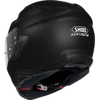 Shoei GT Air 2 Plain helmet in matt blackAlternative Image1