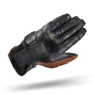 Shima Revolver gloves in brownAlternative Image1