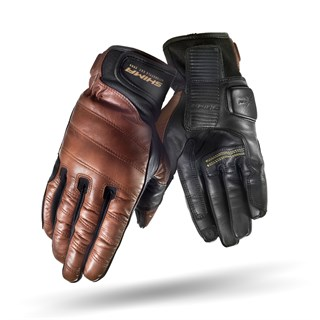 Shima Revolver gloves in brownAlternative Image2