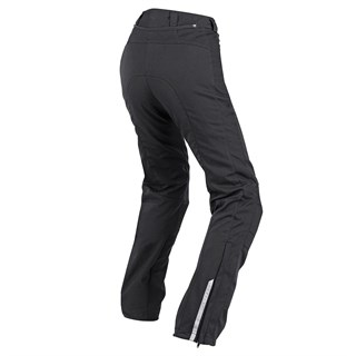 Spidi Glance Lady trousers in blackAlternative Image1