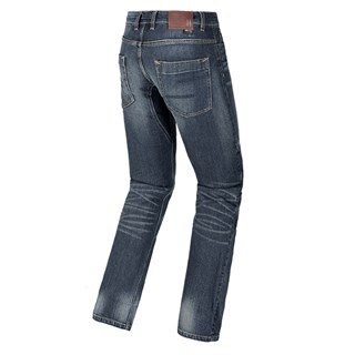 Spidi J Tracker jeans in dark blue 40/30Alternative Image1
