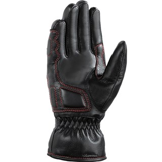 Spidi Metropole ladies gloves in blackAlternative Image1