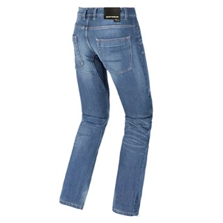 Spidi J Tracker jeans in blueAlternative Image1