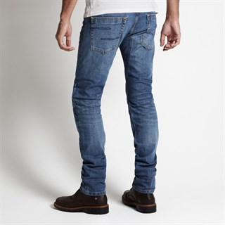 Spidi J Tracker jeans in blueAlternative Image3
