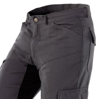 Spidi Snap trousers in blackAlternative Image2