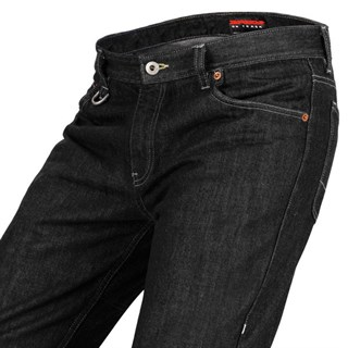 Spidi Basic jeans in blackAlternative Image1