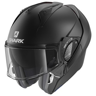 Shark Evo GT helmet in matt blackAlternative Image3
