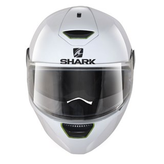 Shark Skwal helmet in whiteAlternative Image1