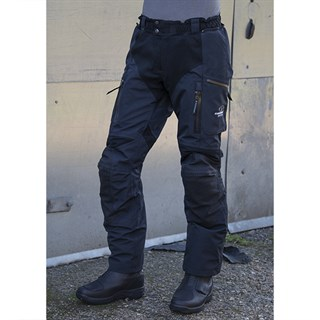 Stadler 4All Pro trousers in greyAlternative Image2