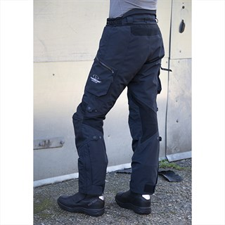 Stadler 4All Pro trousers in greyAlternative Image3
