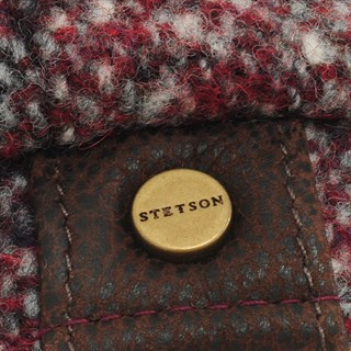 Stetson Hatteras Donegal Virgin Wool CapAlternative Image3