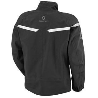 Scott Concept DP jacket in blackAlternative Image1