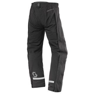 Scott Concept DP trousers in blackAlternative Image1