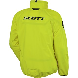 Scott Ergo Pro DP Waterproof jacket in hi-visAlternative Image1