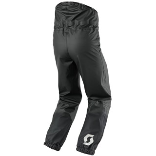 Scott Ergo Pro DP rain trousers in blackAlternative Image1