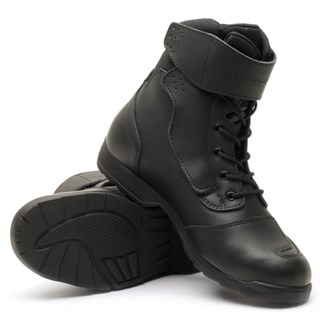 Stylmartin Spitfire boots in black Alternative Image1