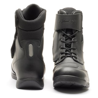 Stylmartin Spitfire boots in black Alternative Image2