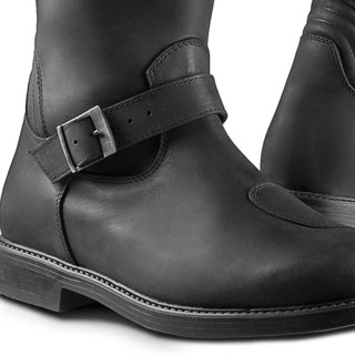 Stylmartin Legend boots in blackAlternative Image1