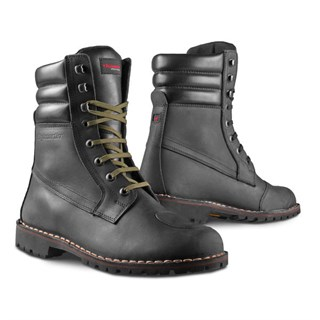 Stylmartin Indian boots in blackAlternative Image1