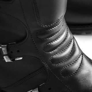 Stylmartin Continental boots in blackAlternative Image1