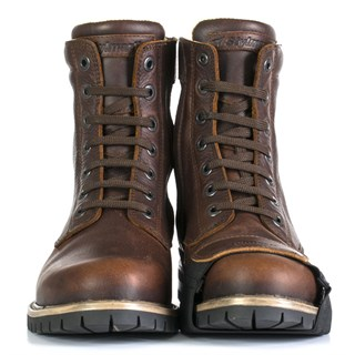 4bc8ed1aa2 Stylmartin Ace boots in brownAlternative Image1